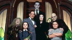 20160318 The Addams Family